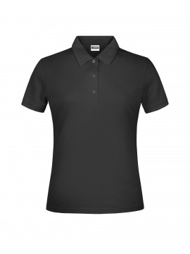 Дамски Basic Polo shirt JN 791